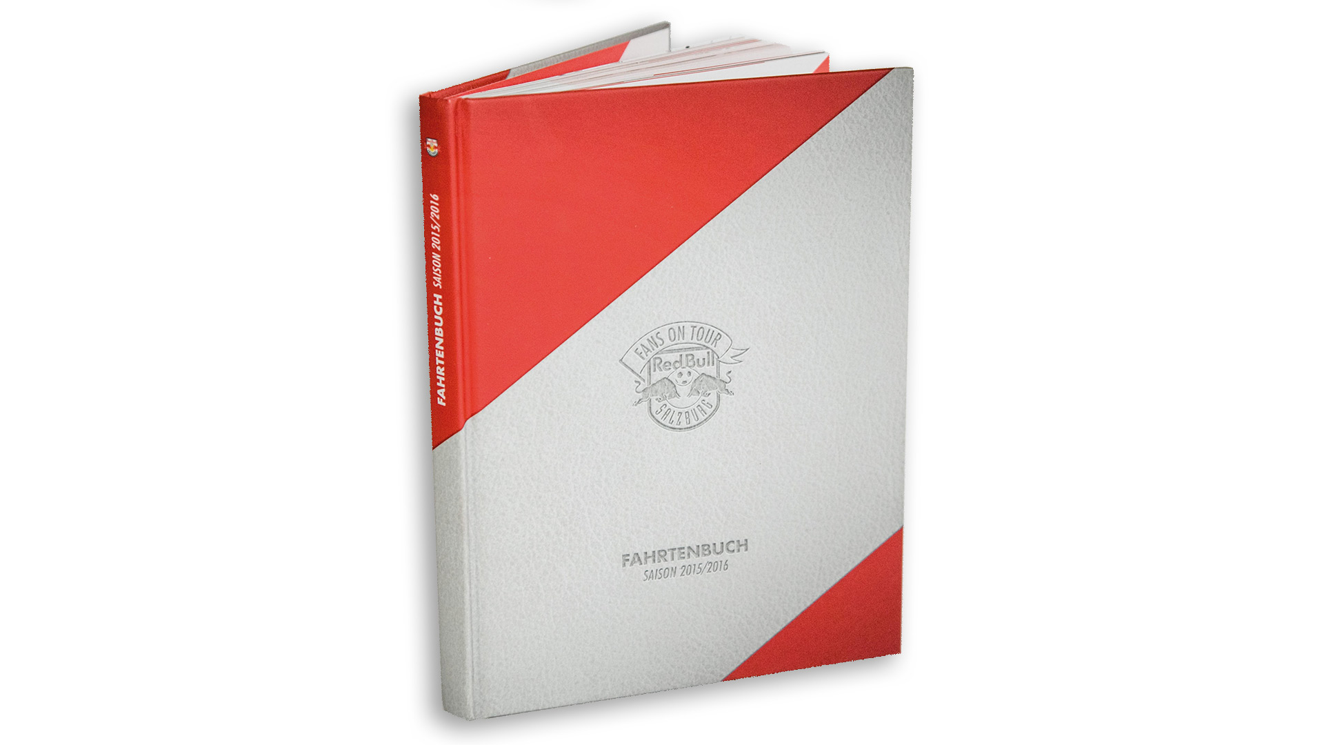 Red Bull Fan Book