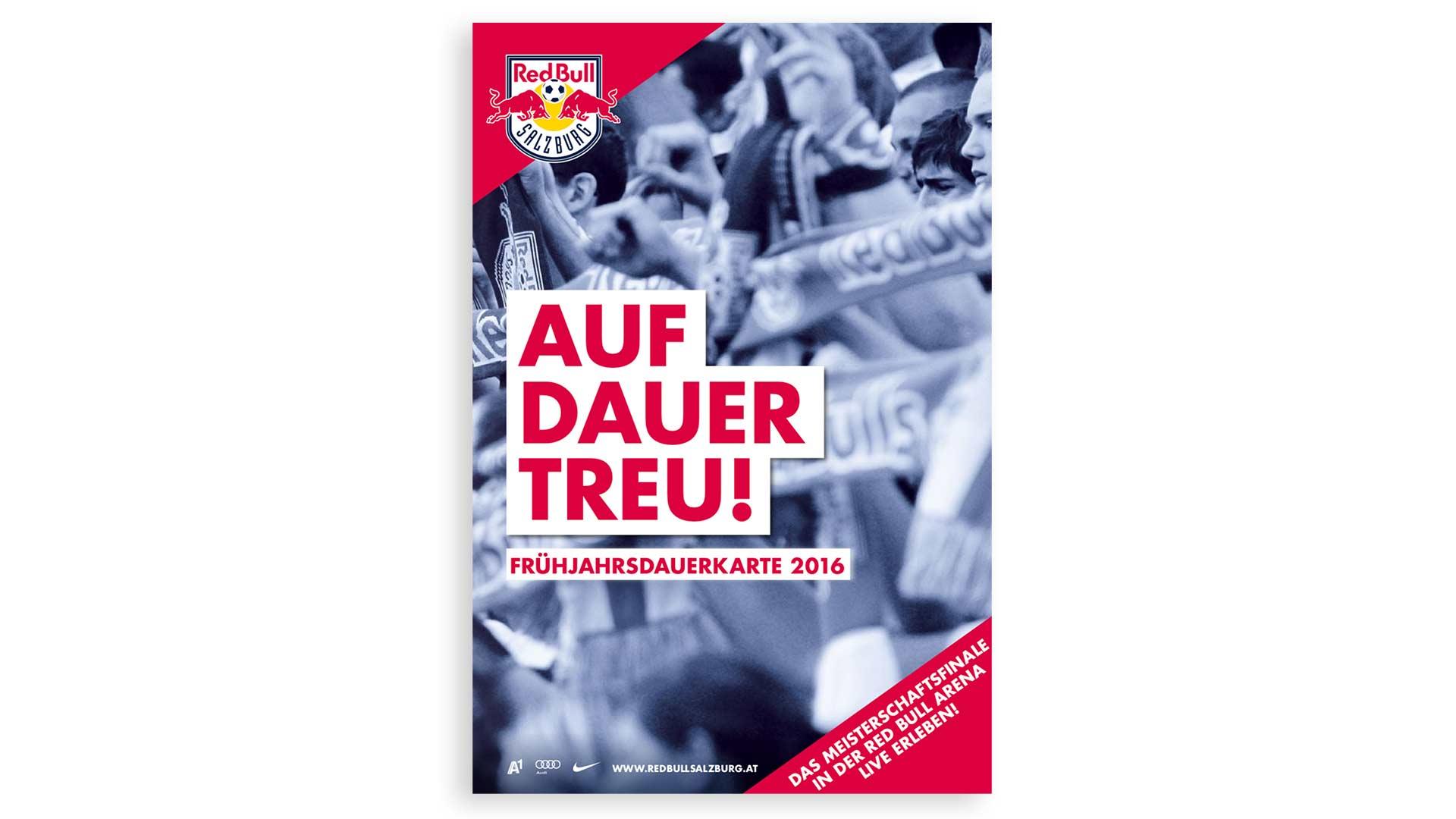 Red Bull Leaflet